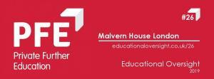 mlavern house london pfe