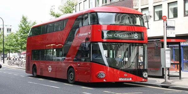 malvern house london city buses