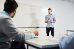 English course London