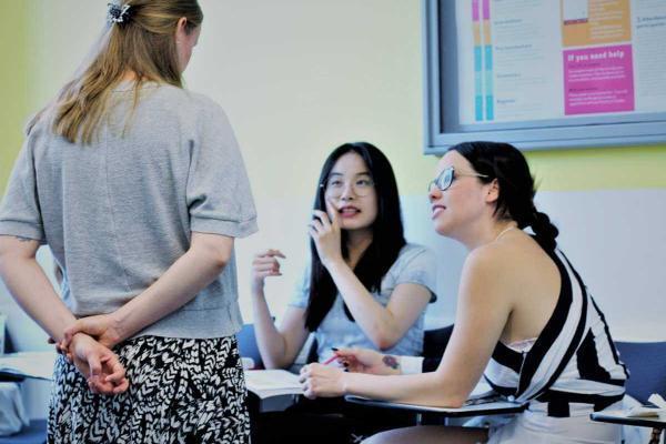 Malvern House London IELTS Exam Preparation