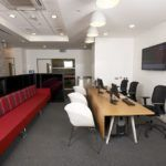 malvern house london reception