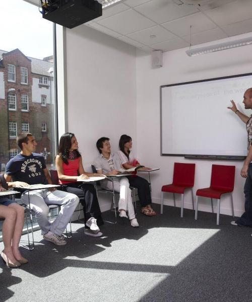 malvern house london overseas teachers