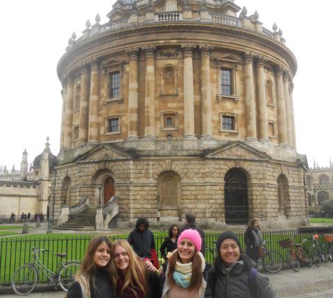 malvern house london students