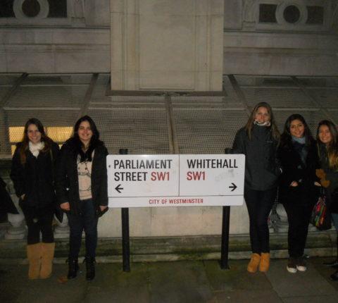 malvern students visit westminster