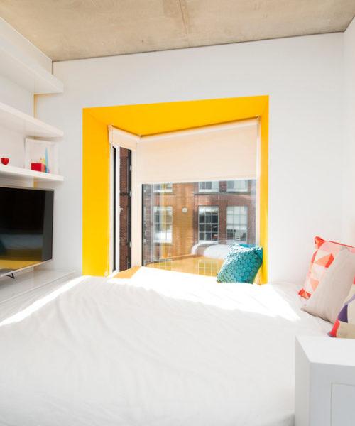 malvern house accommodation feature studio