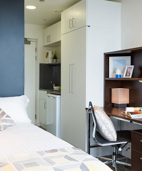 Chapter-Kings-Cross malvern house london accommodation