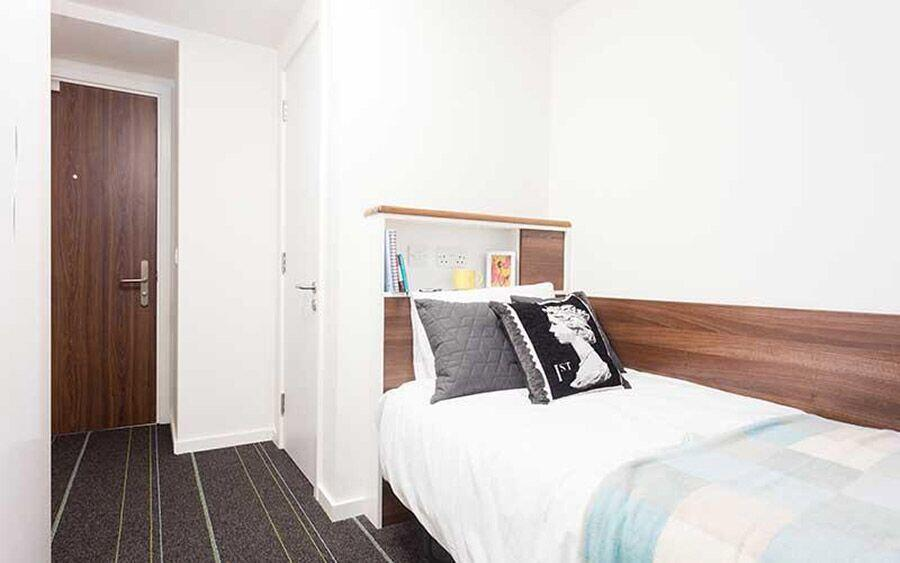 malvern house london accommodation