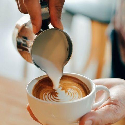 malvern house london barista latte art course