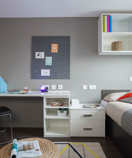 unite-st.-pancras-premium-range-2-room malvern house london accommodation