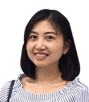 Yuting Zhu